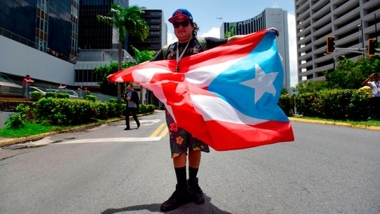 Puerto Rico can't afford infrastructure fix: economist