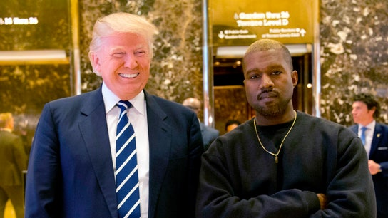 Media attacks on Kanye West reveal bias: Trish Regan