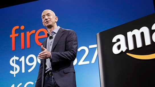 Amazon earnings, a big surprise could be in store