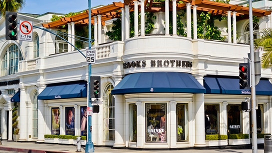 Brooks Brothers marks 200thanniversary: Lincoln, San Juan Hill, 9/11 and Trump
