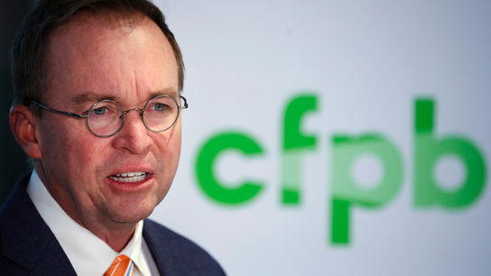 Consumer watchdog becomes alphabet soup of controversy