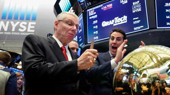 Stocks post first loss of the week as tech companies drop