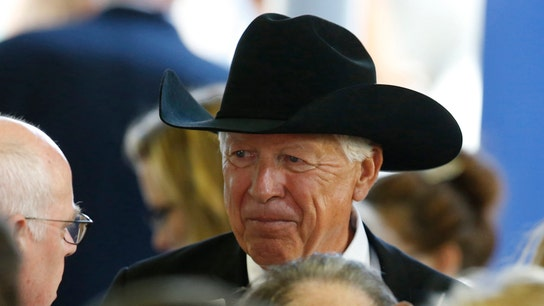 Wyoming governor hopeful pledges to draw on business experience