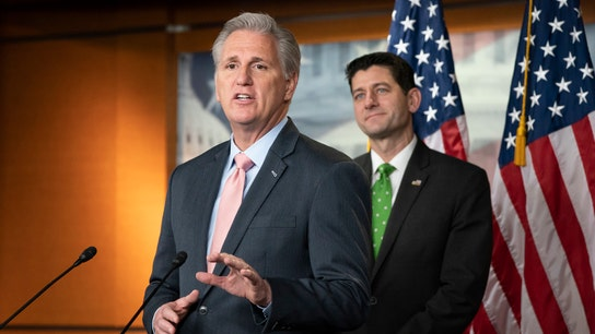 Rep. McCarthy isn't jumping the gun on House Speaker role