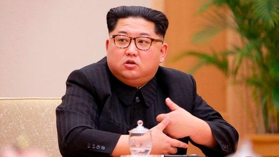 North Korea's Kim Jong Un could be playing the US: Gordon Chang
