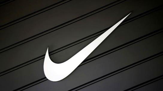 Nike's executive exodus continues