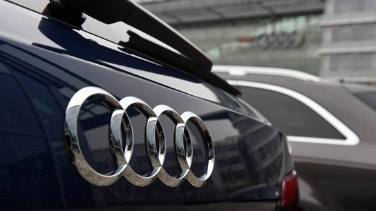 Audi recalls 1.2 million cars, citing fire risk
