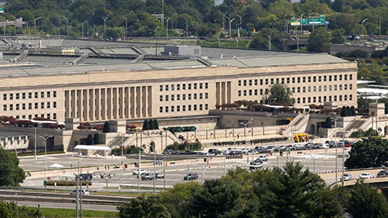 Biotech CEO blasts Pentagon over funding for experimental PTSD drug