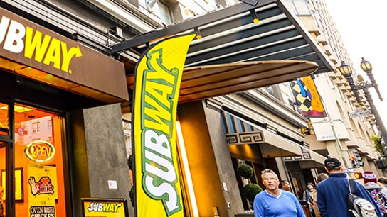 Subway is in trouble, looks to consulting firm for help