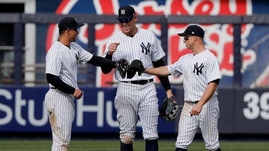 MLB's most valuable teams: Yankees worth $4 billion
