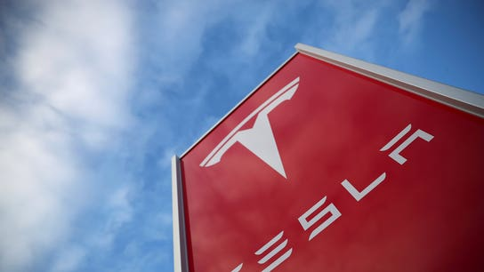 Tesla suffers another executive departure