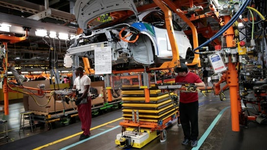 Alliances between rival carmakers define future of auto industry