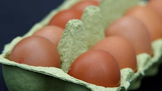 Can regular egg consumption ward off death?  Study says maybe so