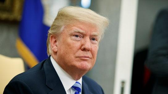 Trump turns tables on Mueller investigation: Varney