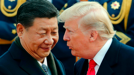 Can anything stop foreign government favors to Trump?