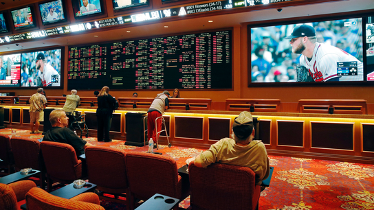 Lawmaker wants states to reject sports bet 'integrity fee'