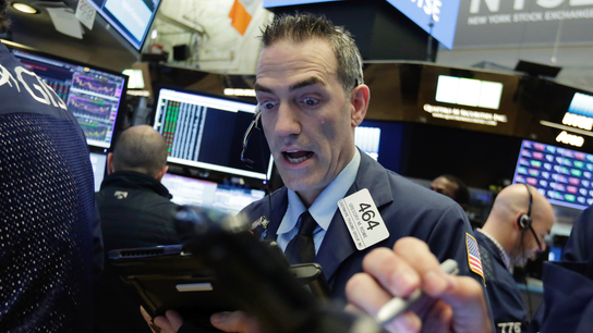Markets Right Now: Mixed finish for US stocks on Wall Street