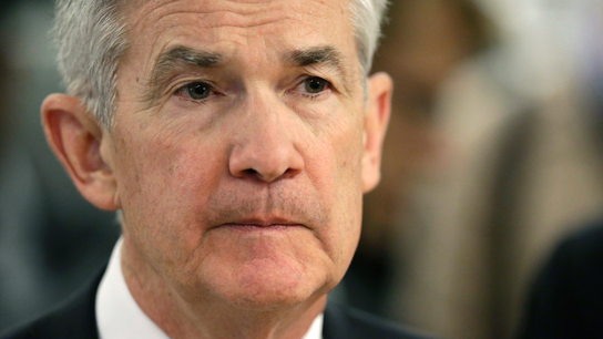 Fed Chair Powell stresses importance of an independent Fed