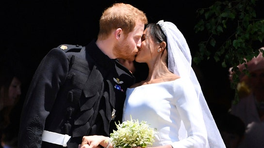 Royal wedding gift bags fetch pretty penny on eBay