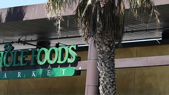 Attention, Amazon Prime members who shop at Whole Foods: You're in luck