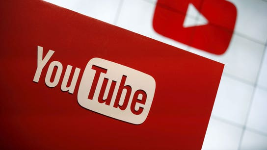 Google disables 210 YouTube channels related to Hong Kong protests