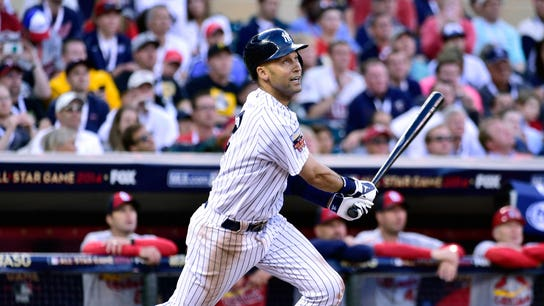 Jeter baseball card sets modern record with $99K sale