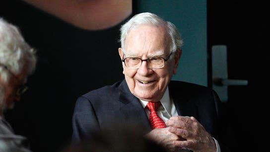 Warren Buffett's 5 favorite stocks