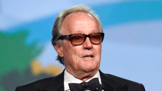 Peter Fonda committed a crime and should be arrested: Mike Huckabee