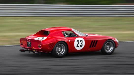 1962 Ferrari worth $45 million may set auction record