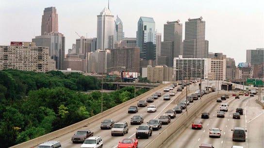 Philadelphia touts biggest job growth among metro areas, Glassdoor report finds