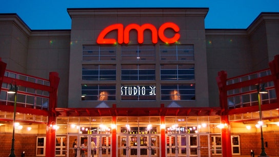 How AMC is getting people off their couches and into the movie theater