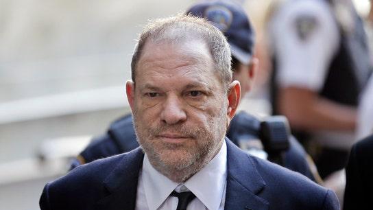 Weinstein wants a 'fair' trial; seeks new court for rape case