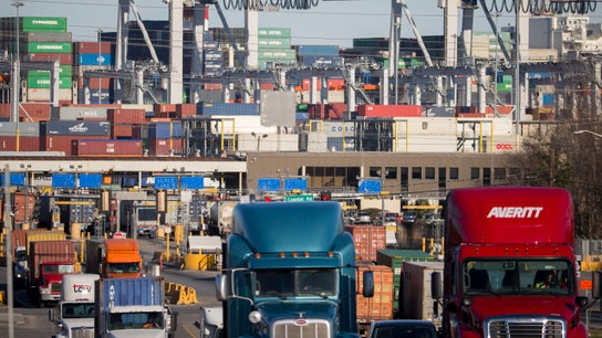 Import now to beat tariffs on goods from China? It will cost