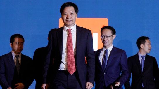 Xiaomi seeks to raise up to $6 billion in Hong Kong IPO