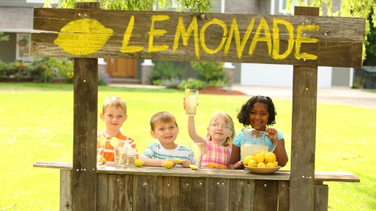 Colorado to stop hassling kids over lemonade stands in time for summer