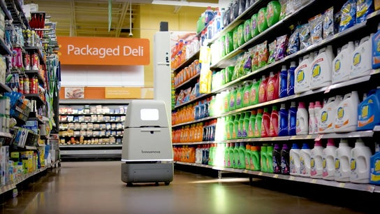 Startup that makes robots for Walmart just raised another $29M