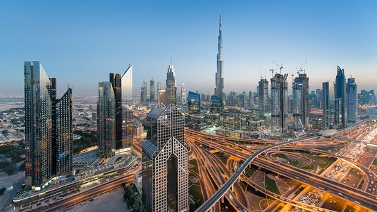 Dubai real estate a hotbed for money laundering: report