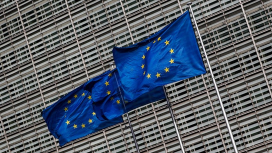EU preps aggressive trade plan against Trump policies and US and Chinese technology firms