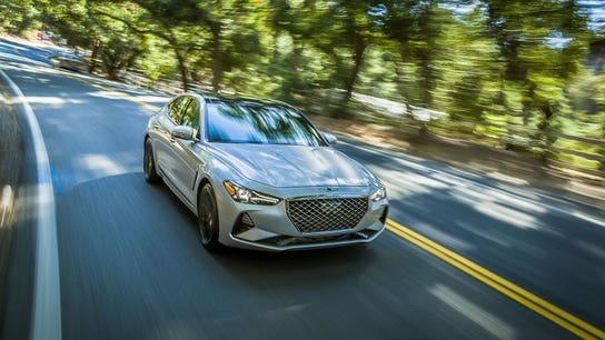 Genesis, Kia, Hyundai lead the way in initial quality