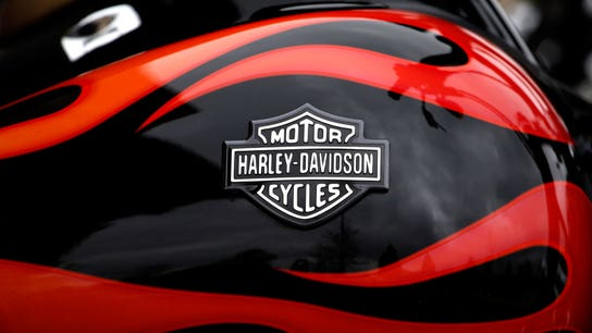 Harley-Davidson partners with Chinese manufacturer to build 'smaller, more accessible' motorcycles