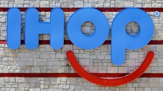 IHOP teases a name change – again