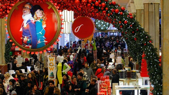 Macy's to kick off Black Friday sales on Thanksgiving Day again