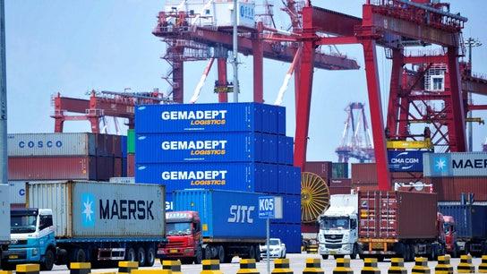 China's WTO membership cost US 3.4 million jobs
