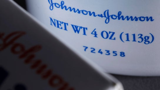 Johnson & Johnson quarterly profit beats on higher pharma unit sales