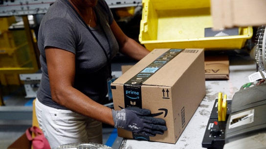 Why Amazon is the 'Roman Empire' of the retail world
