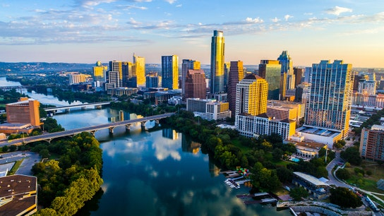 Texas becoming a hotspot for startups