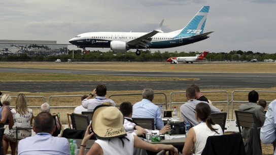 Boeing dominates, beats Airbus in orders at Farnborough Airshow