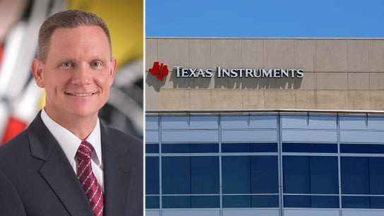 Texas Instruments CEO resigns for personal conduct violations
