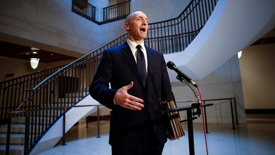 Carter Page: 'Mueller's band of angry Democrats' on witch hunt
