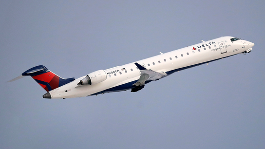 Strong 2Q at Delta, but soaring fuel costs dim 2018 outlook